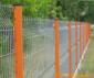 桃型柱护栏网-恒祥护栏网厂